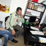 spotkanie - terapia dysleksji