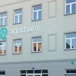 budynek Agathum
