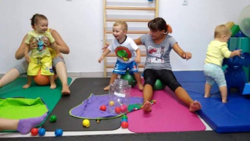 zabawa z dzieckiem