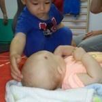 małe dzieci - terapia