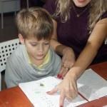 czytanie z dzieckiem - psycholog dziecięcy