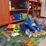 zabawa z dzieckiem - badania psychologiczne