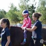 rehabilitacja dzieci niepełnosprawnych