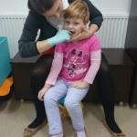 badanie - ośrodek terapii dla dzieci