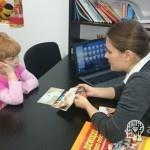 dziecko - fizjoterapia dzieci