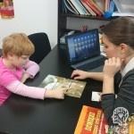 zabawa z dzieckiem - diagnoza logopedyczna dziecka