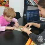 uczenie dziecka