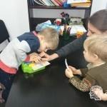 zabawa z dzieckiem - psycholog dziecięcy
