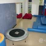 sala do rehabilitacji