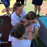 Zajęcia terapeutyczne dla dzieci