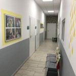 korytarz Ipiętro