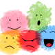 emocje emotki 1 80x80