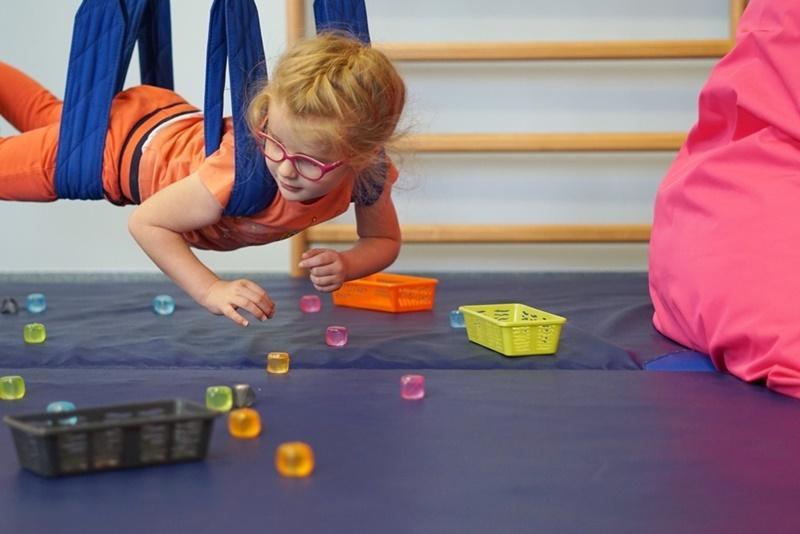 centrum terapii dzieci - zdjęcie